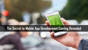 The Secret to Mobile App Development Costing Revealed