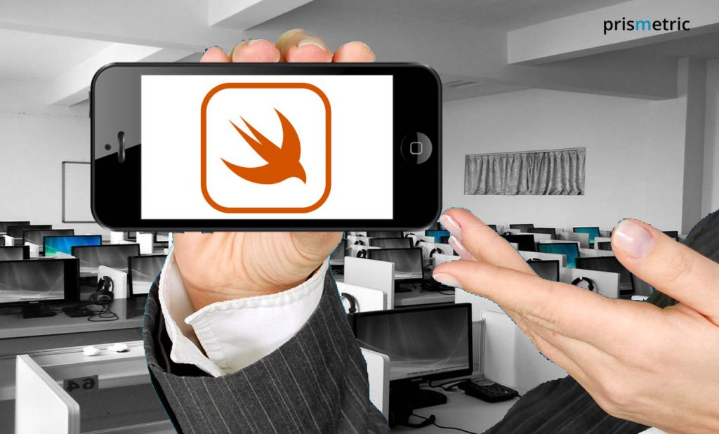 Swift for Enterprise Solutions