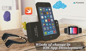 Winds of change in iOS App Development