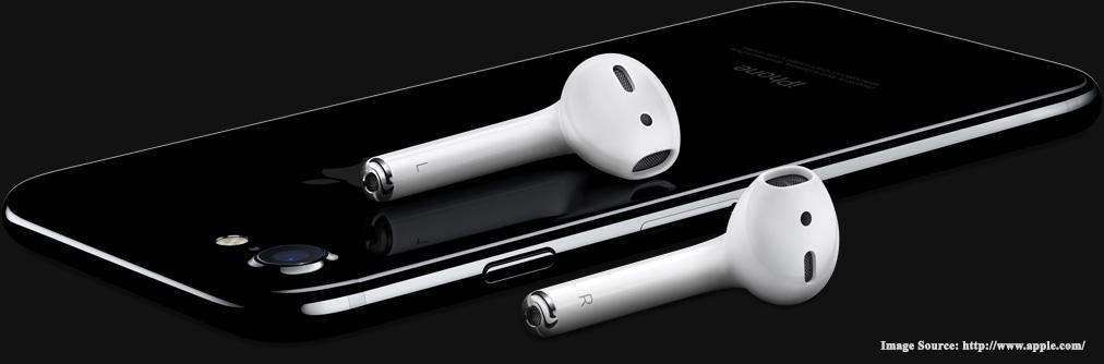 iPhone 7: The optimum amalgamation of exciting new ...
