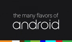 Android's Super Success Marathon – From Android 1.0 to Android 5.0