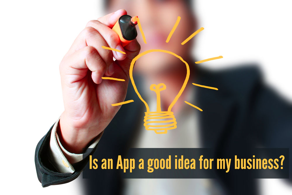 Is App-Good idea for business
