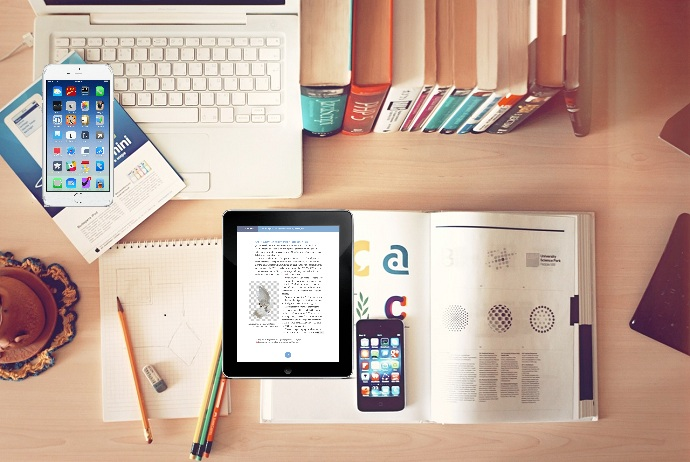 Application Development for Education