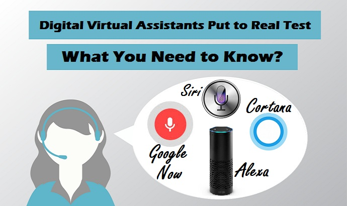 Digital Virtual Assistant