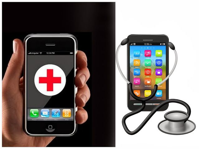 Mobile Application for Healthcare