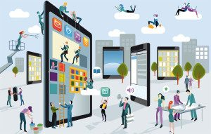 How Internet of Things Will Further Boost the Demand of Android App Development
