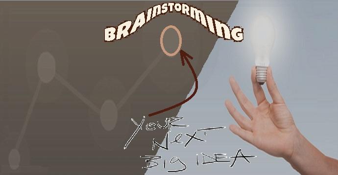 Brainstorming your Idea