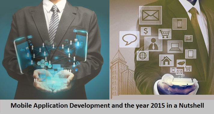 Mobile App Development in the year 2015
