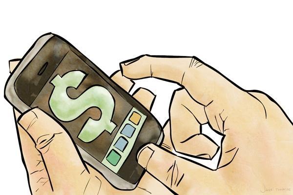 Money Making Mobile App