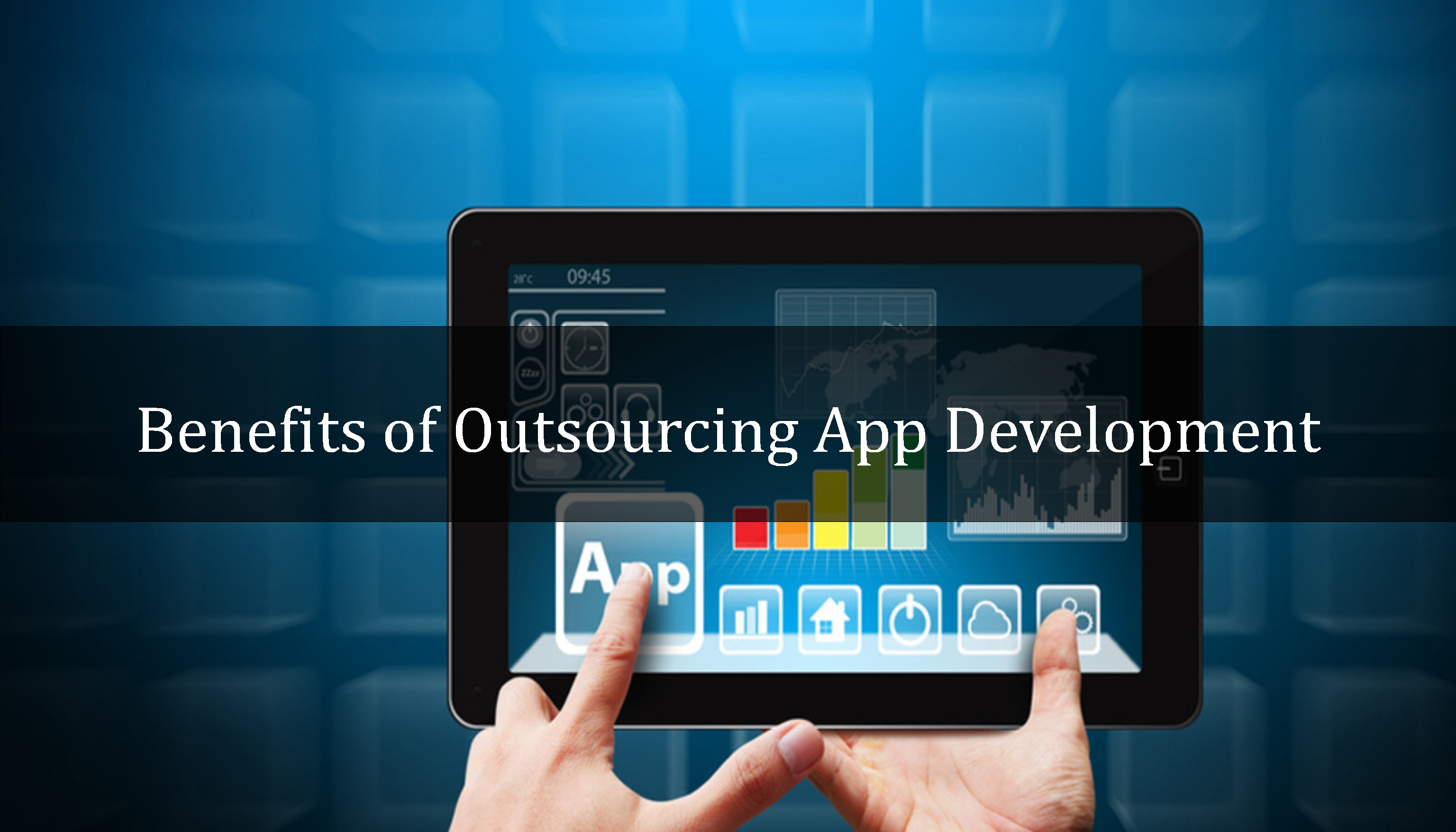 Out Sourceing App