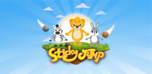 Watch out! Bouncing balls and rolling boulders coming your way in our new mobile game Sticky Jump