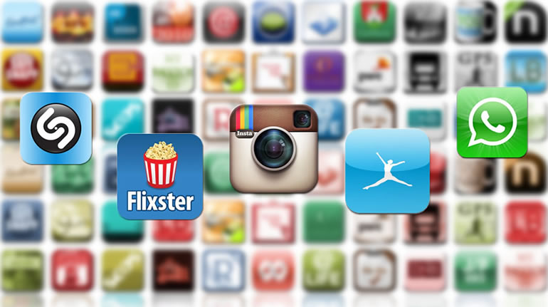 The 6 Most Common Traits Of Top-Selling iPhone Apps - Prismetric