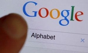 "Google to Restructure with ""Alphabet"" Being the Parent Company"