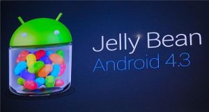 What's new in Android 4.3 Sweeter Jelly Bean