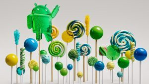 Astonishing Features And Functionality Of Android 5.0 Lollipop