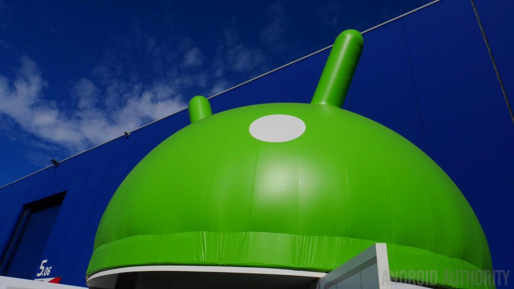 Android Apps Development India