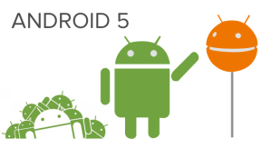 Google Reveals Lollipop Android 5.0 at Google I/O Conference