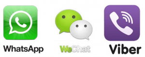 Top 3 mobile chat apps that save you on costly SMS packs