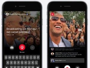 Is Facebook 'Live' Video Streaming App Going to Be Best of All? Read/Find Here
