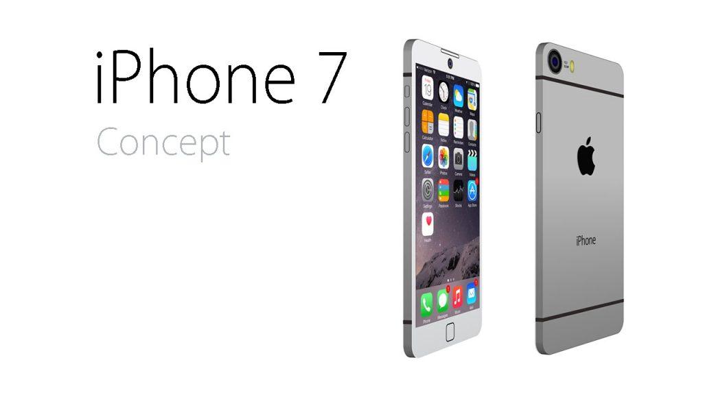 iphone seven