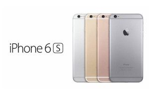 A Peek Into Some Latest iPhone6S News