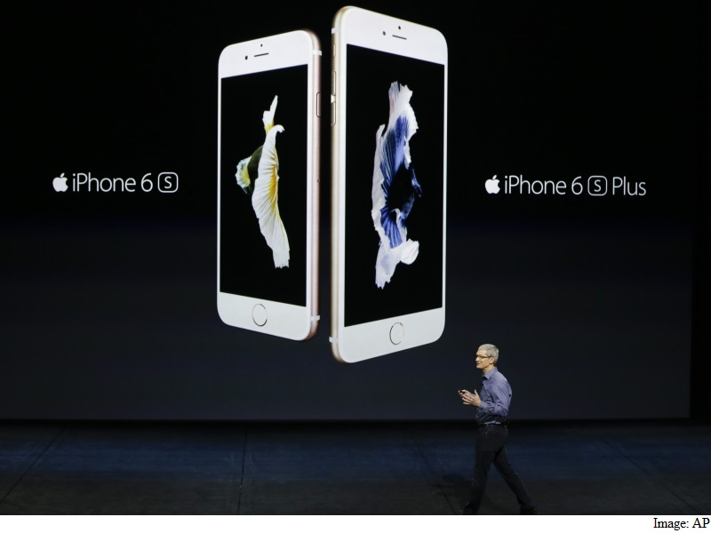 iphone6s and 6s plus