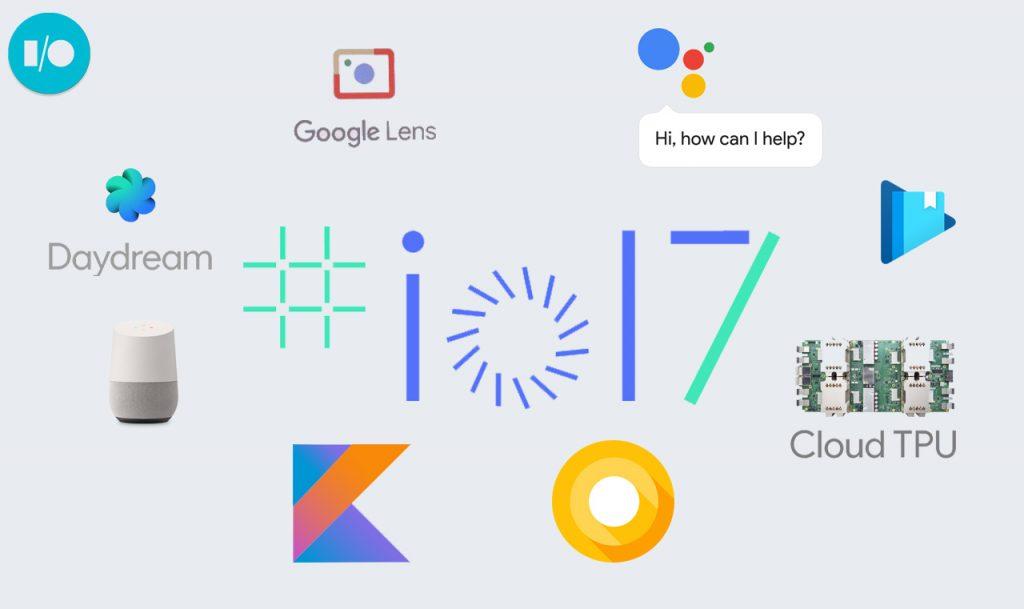 google-iO17