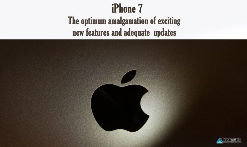 iPhone7 Features