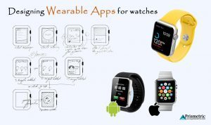 Designing wearable Apps for watches- What you should know