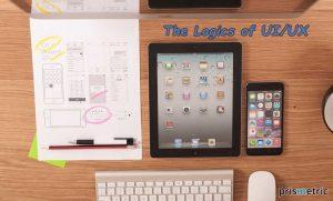 The Logics of UI/UX for App Development