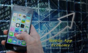 Getting to the inner crust of Mobile app Economy