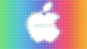 A brief Wrap up of Apple's WWDC 2015